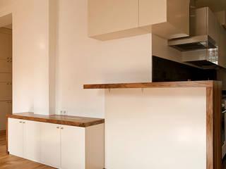 Appartement GAP Maisons modernes par Cittadini des Déserts Moderne