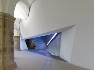 Moderne musea van Baierl & Demmelhuber Innenausbau GmbH Modern