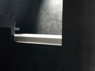 Appartement LT Maisons modernes par Cittadini des Déserts Moderne
