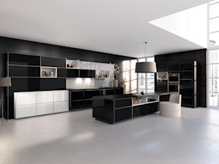 ALNOVERA ALNO (UK) Ltd KitchenCabinets & shelves