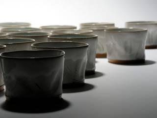 Collection Papier par Nine Céramique Moderne