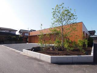 三本松の家 (House in Sanbonmatsu): gramdesignが手掛けた家です。