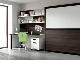 petite espace ? Muebles Arasanz a la solution.:  de style  par Arasanz S.A