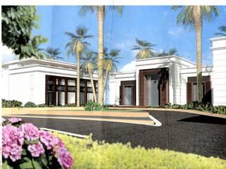 PROYECTO DE INVERSIÓN. HOTEL DE GRAN LUJO de Luxury Homes Andalusia