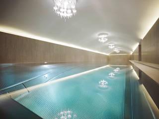 Hotel Sans Souci Wien:   von A2K ARCHITEKTEN