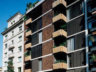 Bach 28 apartments:  de estilo  de Ricardo Bofill Taller de Arquitectura