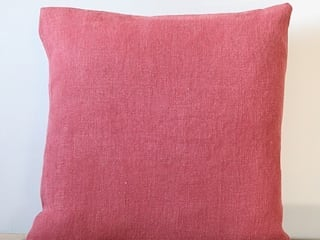 Cushions:   by Kate Forman Designs Ltd