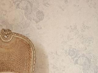 Wallpaper by Kate Forman Designs Ltd