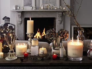 Christmas Range Oleh The White Company