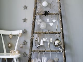 Christmas Range von The White Company