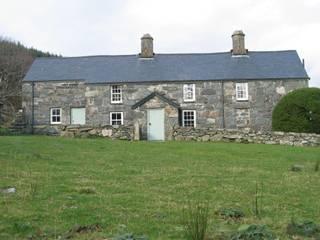 Welsh Farmhouse de Hackett Holland