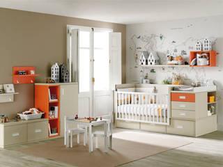 Muebles ros muebles y accesorios en artesa de segre for Muebles infantiles ros