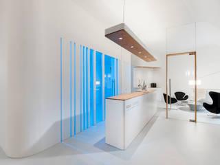 Zahnarztpraxis Dr. Kaus:   von Fischer Lichtgestaltung