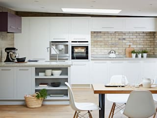 Interiors John Lewis of Hungerford Modern kitchen