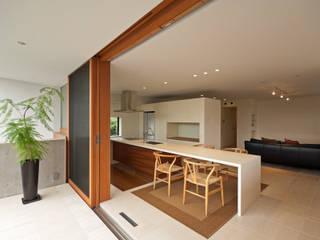 Casas: Ideas, imágenes y decoración de スタジオ・アーキファーム