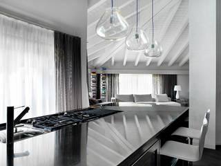 Cucina: Cucina in stile  di Studio d'Architettura MIRKO VARISCHI