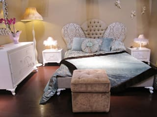 Bedroom by BL mobili, Classic