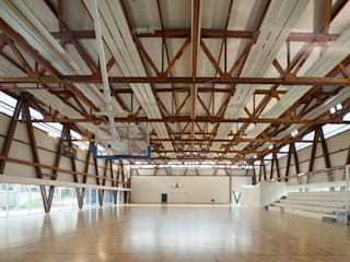 Vue intérieure: Stades de style  par AVA