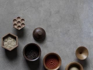 Baharat:   door Hozan Zangana studio