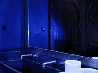 Les 100 Ciels Hôtels méditerranéens par PEDRO MIGUEL Méditerranéen