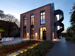 Casas de estilo moderno de SONJA SPECK FOTOGRAFIE Moderno