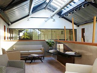 Hotel ****Les herbes folles**** par MIAM Architecture Industriel