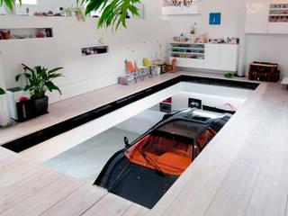 no.555 Modern living room