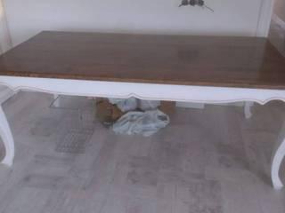 e.a Interior Design – Narlıdere-Daire Tadilatı:  tarz