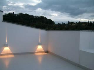 casa Marrano:  in stile  di architetto alessandro condorelli