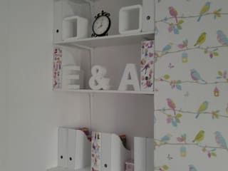 kids bedroom:  Bedroom by AYA CONCEPT