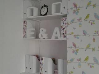 kids bedroom Modern style bedroom by AYA CONCEPT Modern