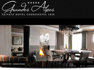 Hotels In-situ animal painting Thierry Bisch - Peintre animalier - Animal Painter Hotels