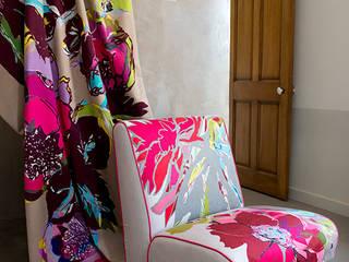 fauteuil par Zéphyr & Co Éclectique
