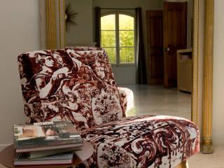 fauteuil:  de style  par Zéphyr & Co