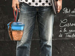 La gamelle:  de style  par Alexis Dupuy