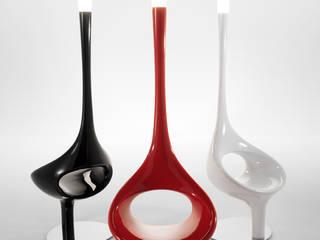 Asana:  in stile  di Gurioli Design