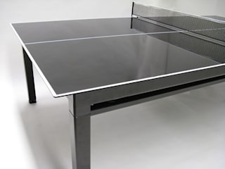 G4 Ping-Pong Table de Quantum Play Moderno