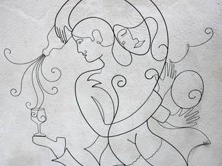 Ô plaisir par , LoR Sculpteur Fildefériste