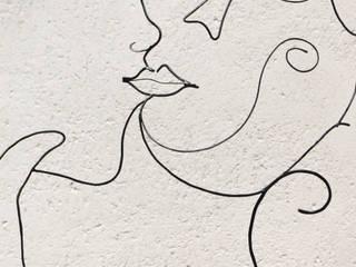 The lovers par , LoR Sculpteur Fildefériste Éclectique