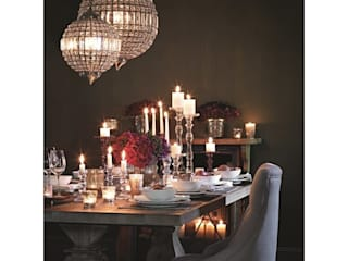 Christmas Lifestyle: rustic  by M&S, Rustic