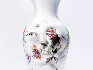 Schumann Vase Seite 1/4:   von KPM Königliche Porzellan-Manufaktur Berlin GmbH