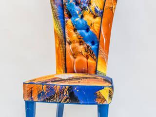 Artist chair di Romeo Orsi Eclettico