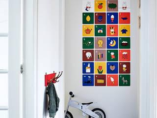 IXXI ห้องนอนเด็กของตกแต่งและอุปกรณ์จิปาถะ