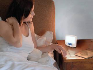 Vertreiben Sie den Winter Blues von Lumie - Wohlbefinden durch Lichttherapie