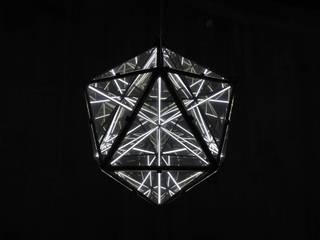 BULK Project, Icosaedro:  in stile  di Architetto Leonardo Biagi