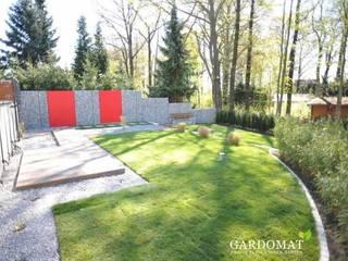 de GARDOMAT - Die Gartenideenmacher Moderno