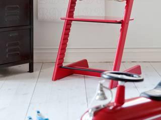 Stokke Boy:  Kinderzimmer von Stokke GmbH