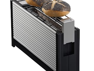 volcano 3 toaster - Made in Germany ritterwerk GmbH KitchenElectronics