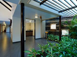 FARM HOUSE FOR MR. BAPAT BAGVE ENVIRON PLANNERS Rooms