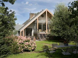 Woonhuis Van As:  Huizen door Groeneweg Van der Meijden Architecten, Klassiek
